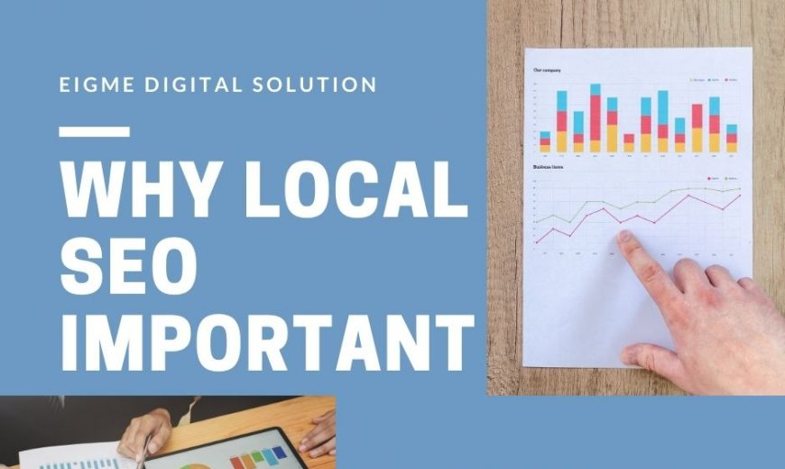 Promoting Business with Local SEO